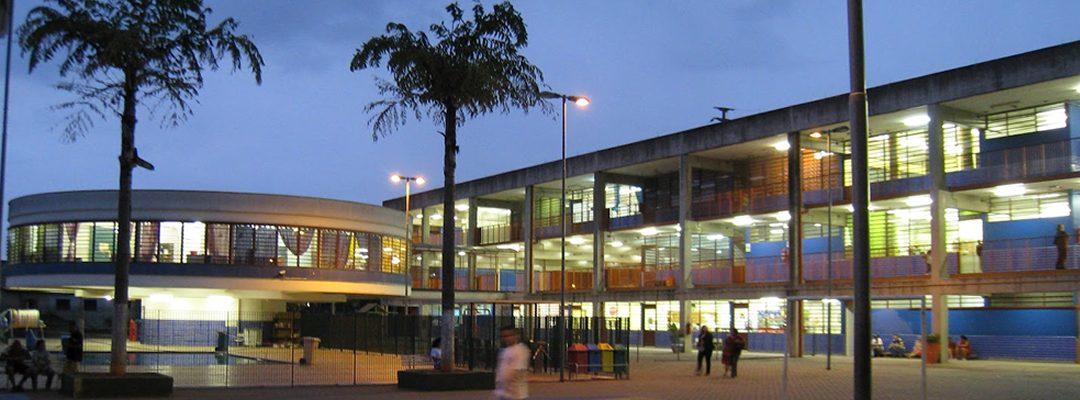 Escolas CEU's na Zona Norte