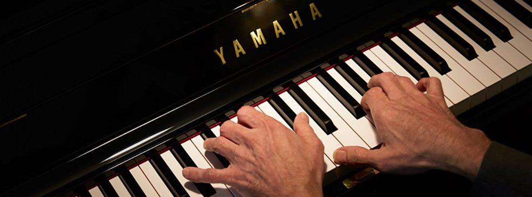 Escolas de Piano e Teclado