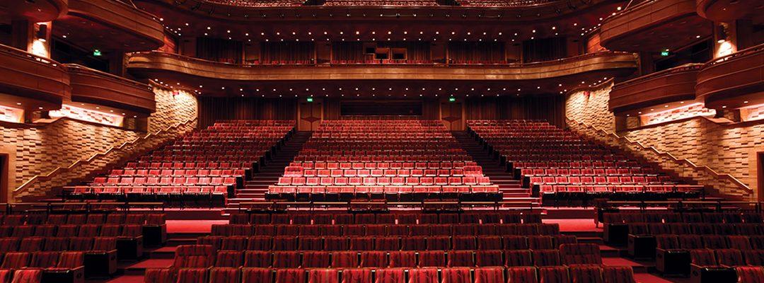 Escolas de Teatro na Zona Norte